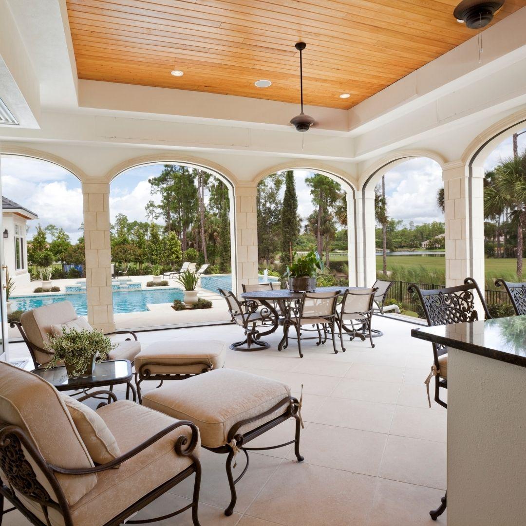 LAS TIENDAS HOMES FOR SALE - SANIBEL ISLAND FL