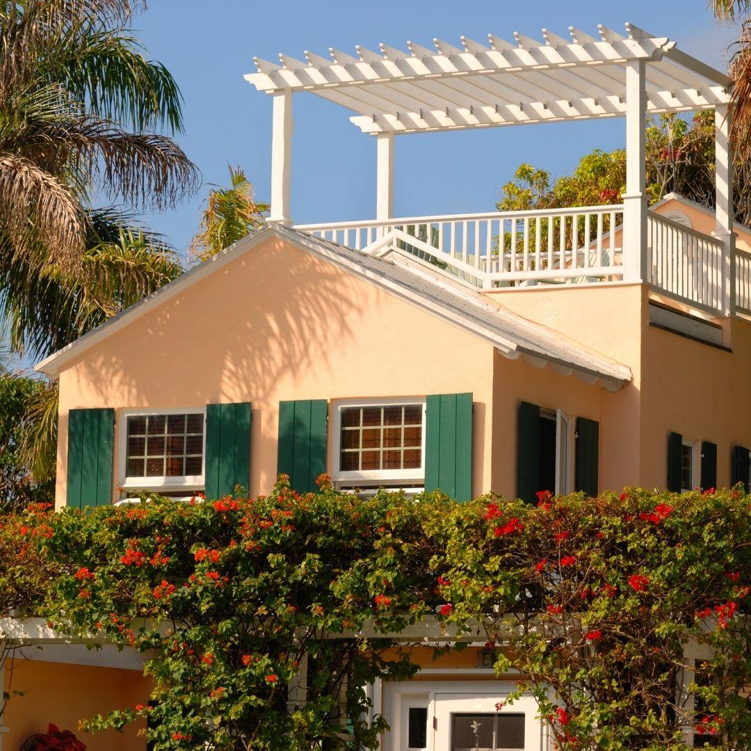 LEISURE ACRES HOMES FOR SALE - SANIBEL ISLAND FL