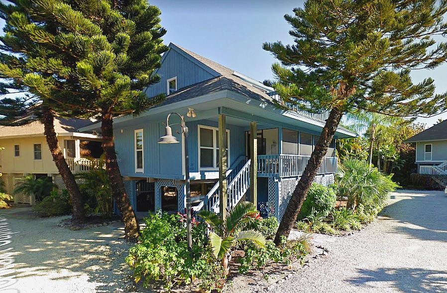 SUNSET CAPTIVA HOMES FOR SALE - CAPTIVA ISLAND FL