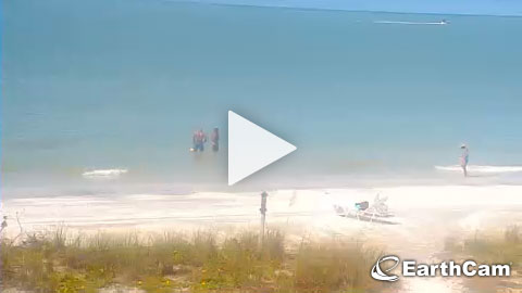 Sanibel Island West Webcam