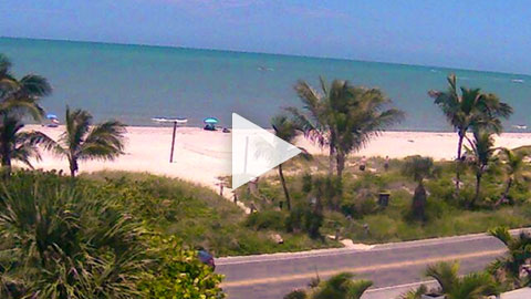 Captiva – Tween Waters Inn Webcam