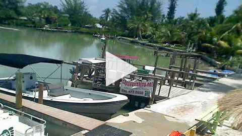 Castaways Marina Webcam