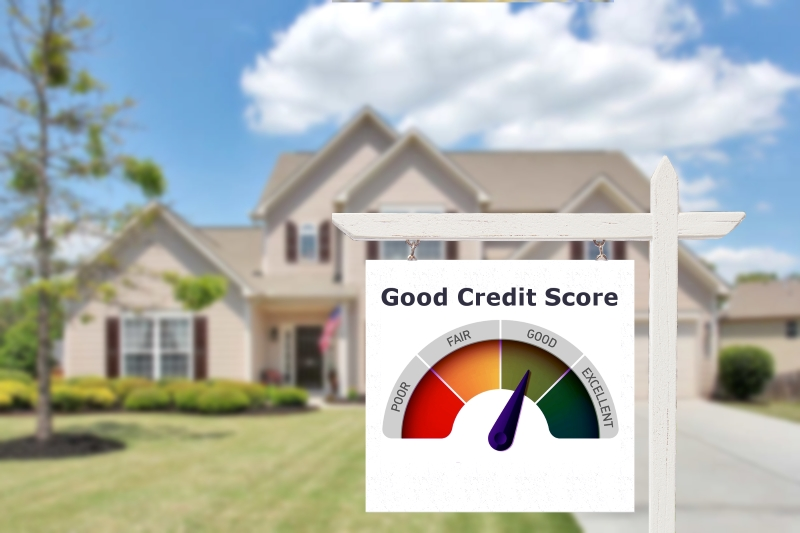 credit score for first time buyers