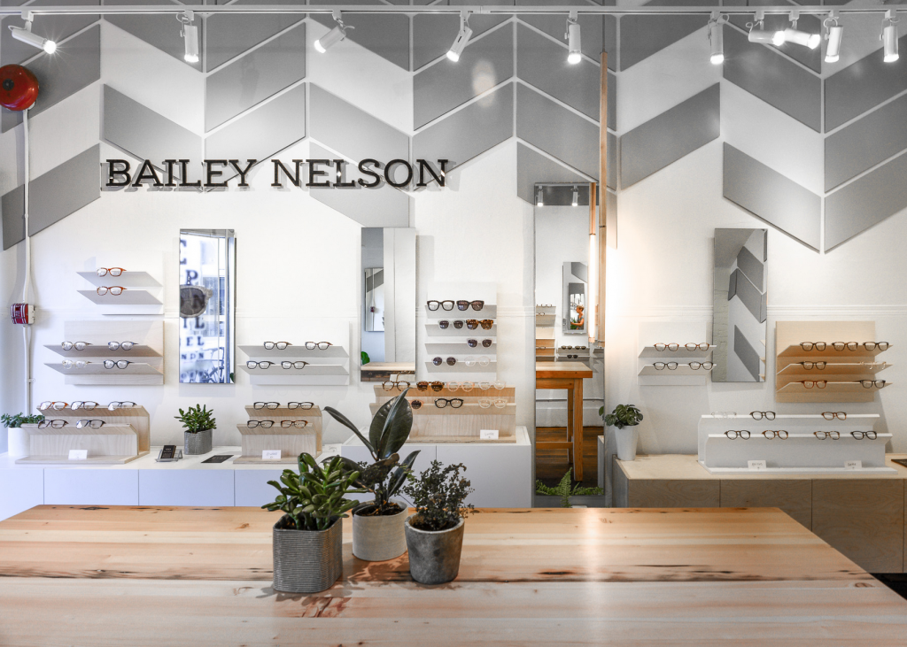 Bailey Nelson Gastown