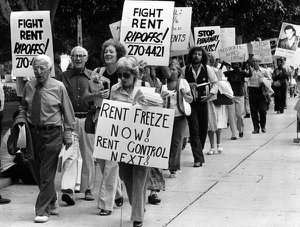 STATEWIDE RENT CONTROL IN CALIFORNIA