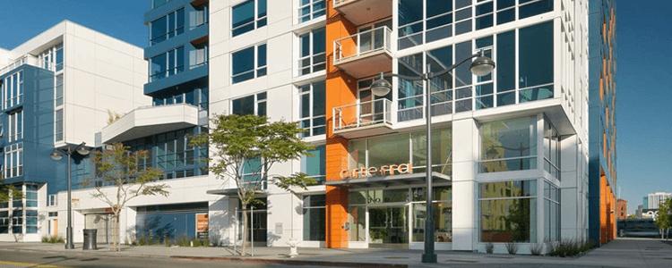 View Arterra condos for sale in San Francisco