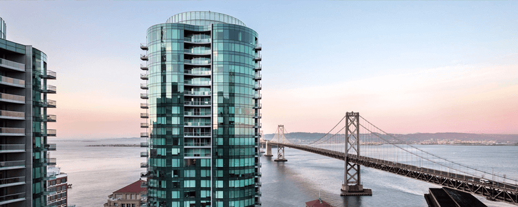 Infinity tower 1 condos for sale San Francisco