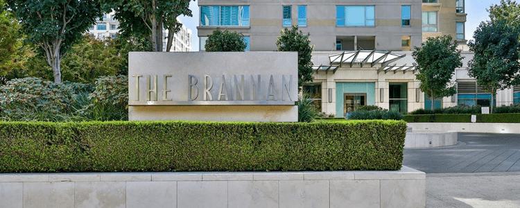 The Brannan, San Francisco Condos for Sale
