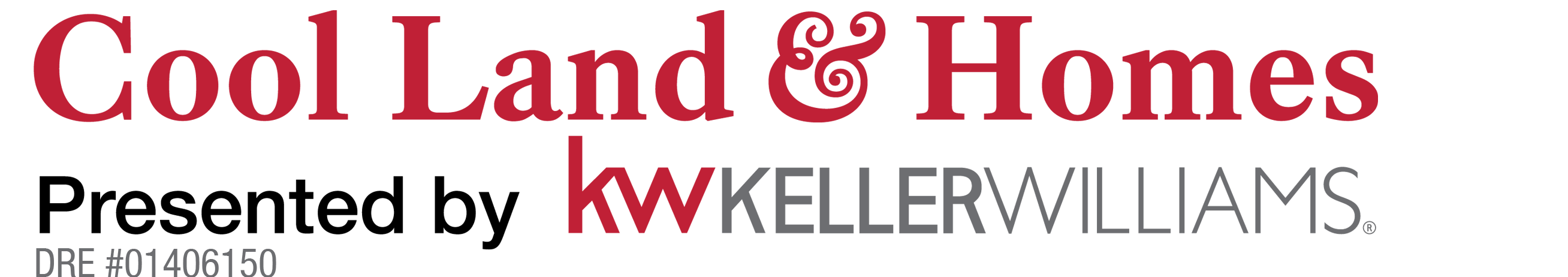 Cool Land and Homes by Keller Williams