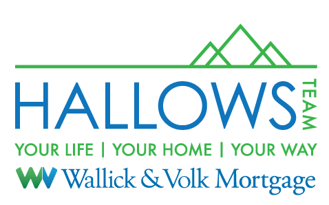 Hallows Team at Wallick & Volk