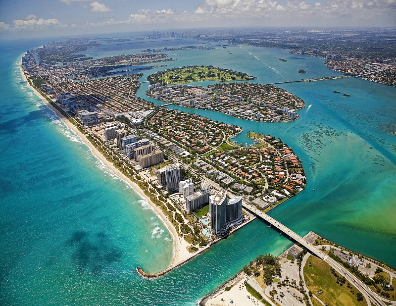 Bal Harbour is a village in Miami-Dade County, Florida, United States