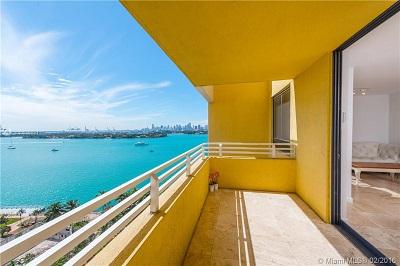 Waverly SOuth Beach - 133o West Ave Miami Beach