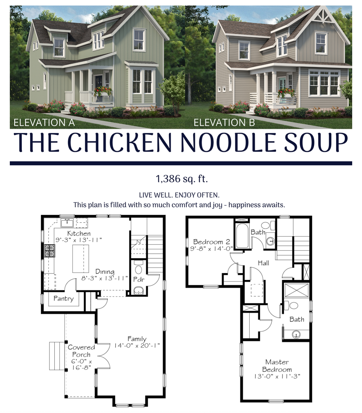 Chatham Park - Chicken Soup - Triangle Real Estate Journal