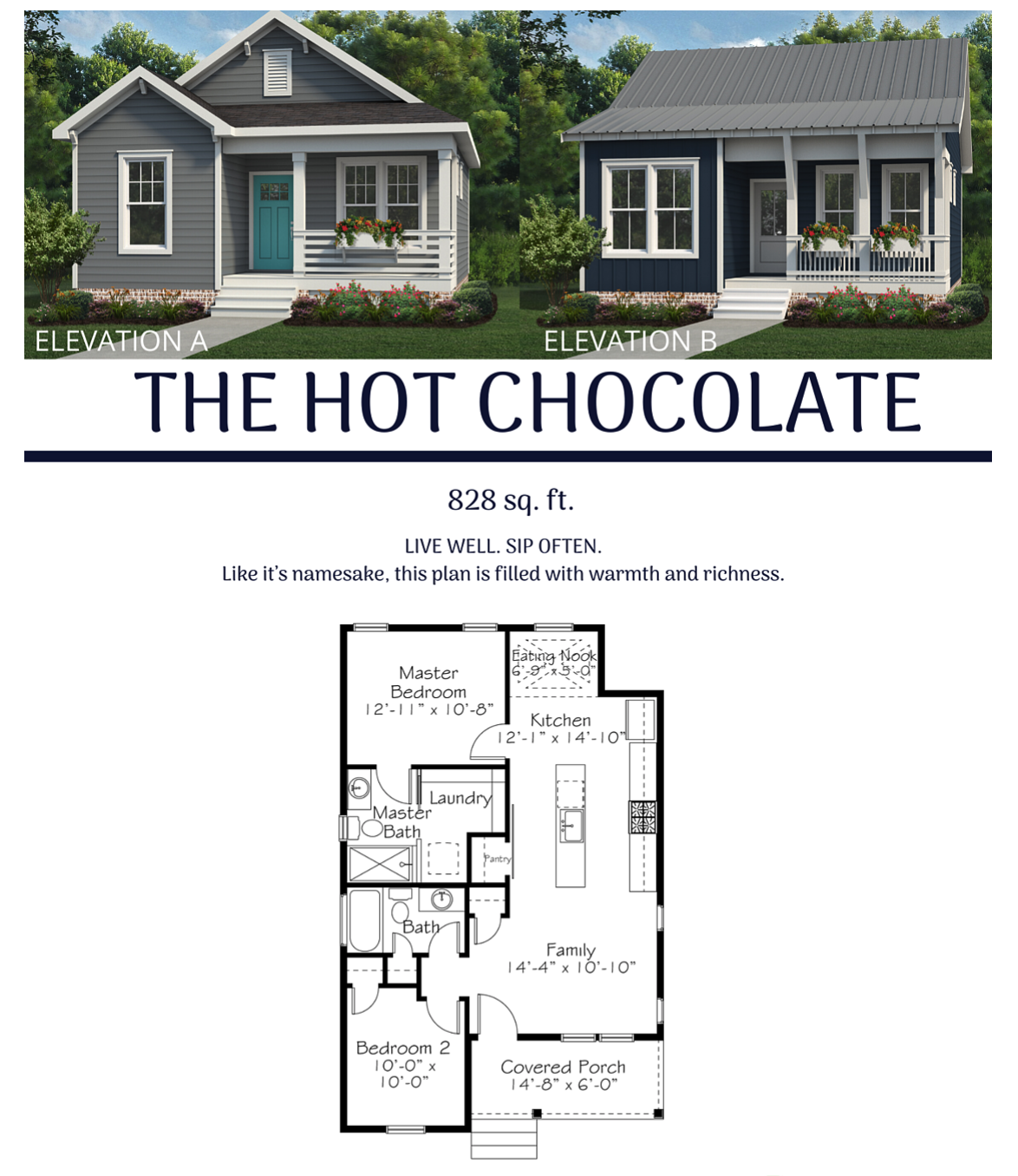 Hot Chocolate - Chatham Park - Triangle Real Estate Journal