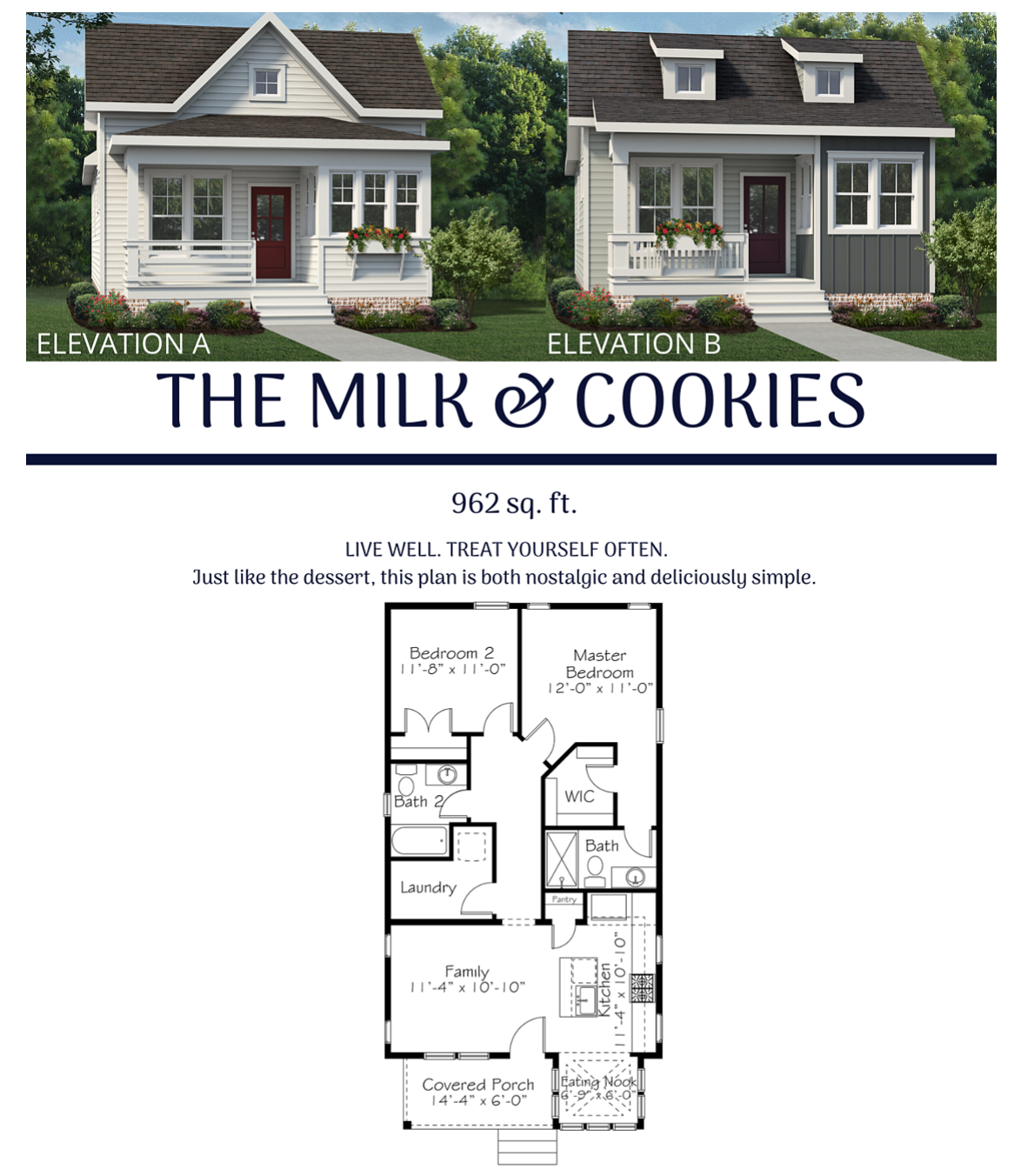 Milk & Cookies - Chatham Park - Triangle Real Estate Journal