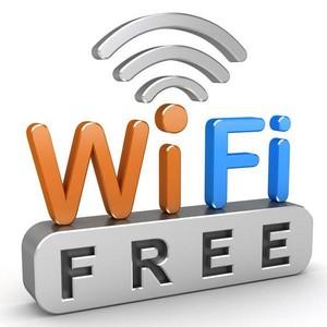 free wi-fi in pittsboro