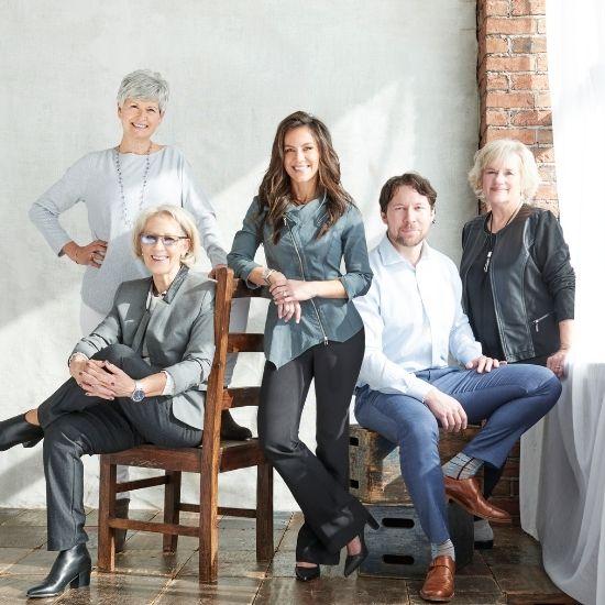 Beth Richards| Sandy Stover Group