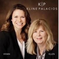 Ellen Kline & Vivian Palacios