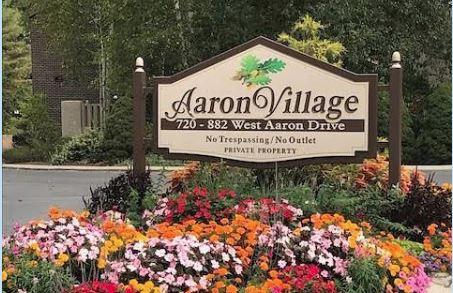 Aaron Village