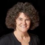 Photo of Suzy Weibel