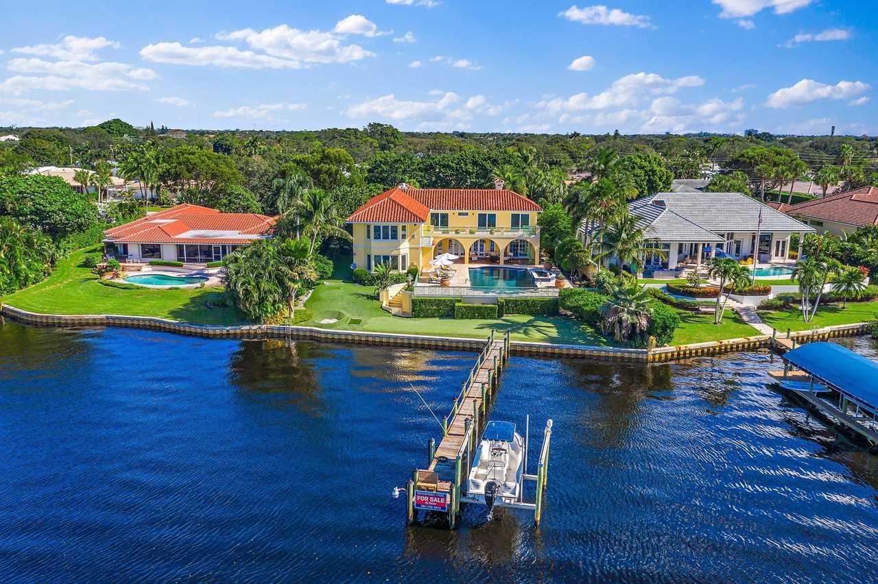 251 River Dr., Tequesta, FL 33469 Home for Sale