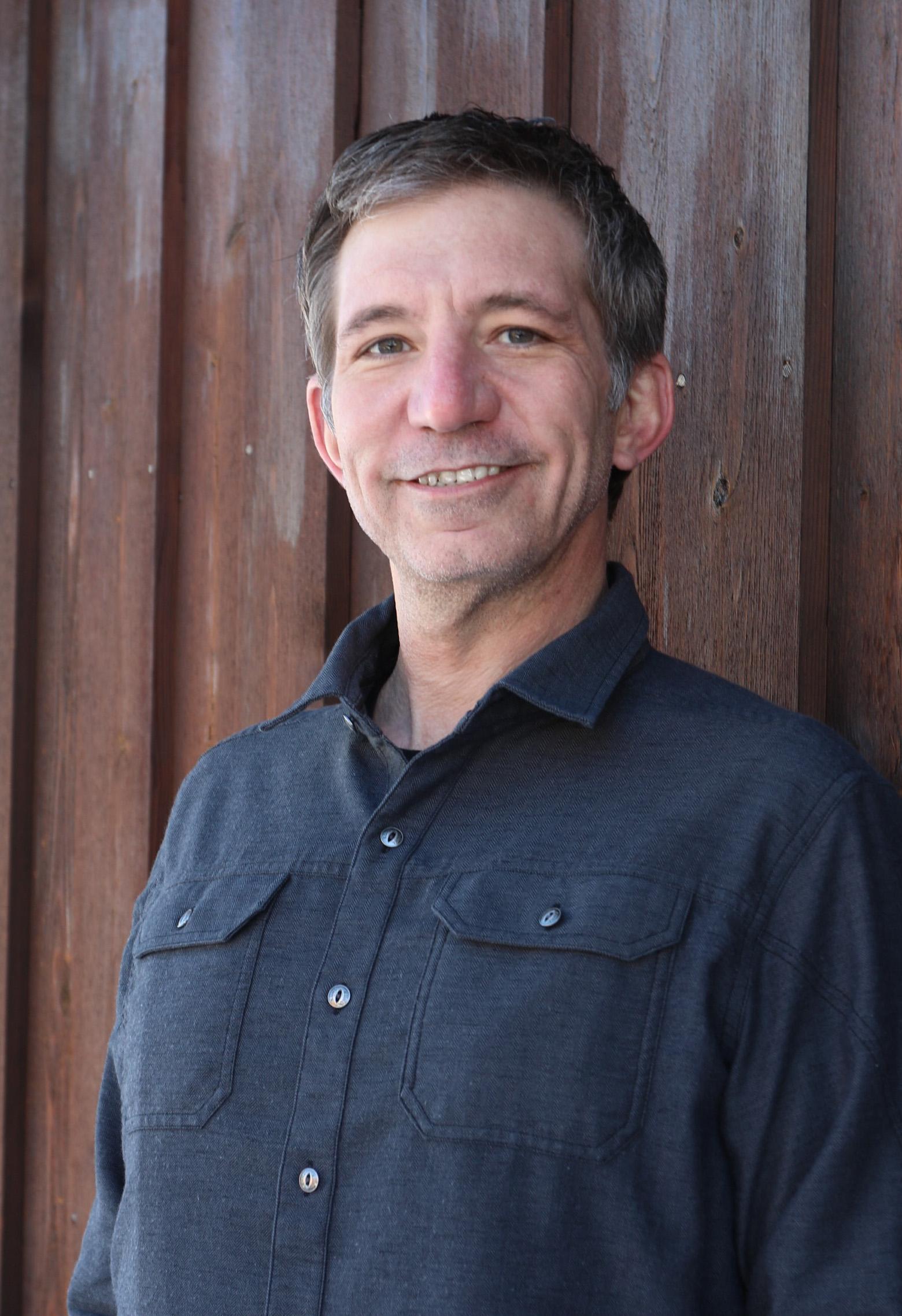 Brian Bainum