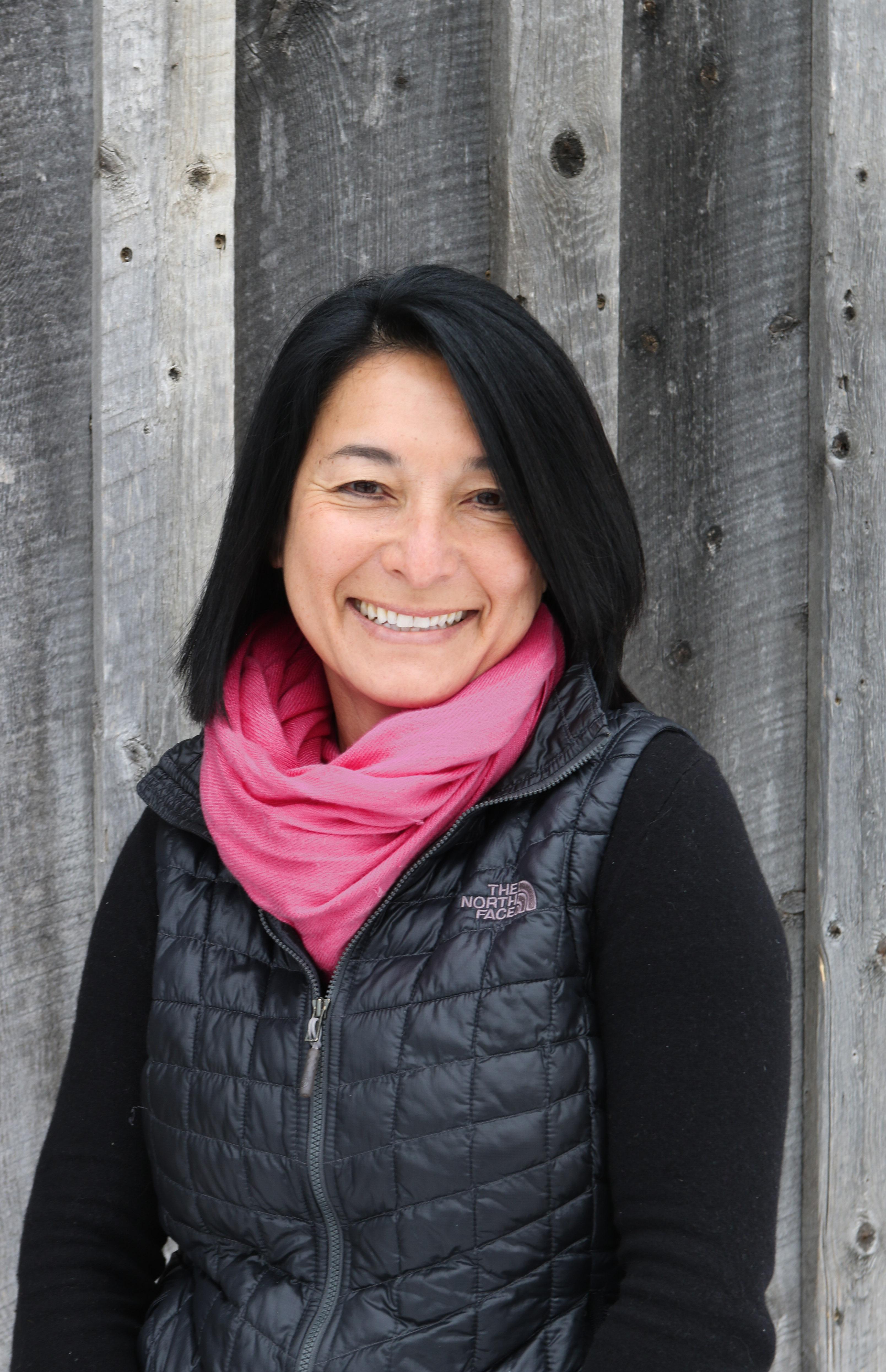 Mariana Ishida