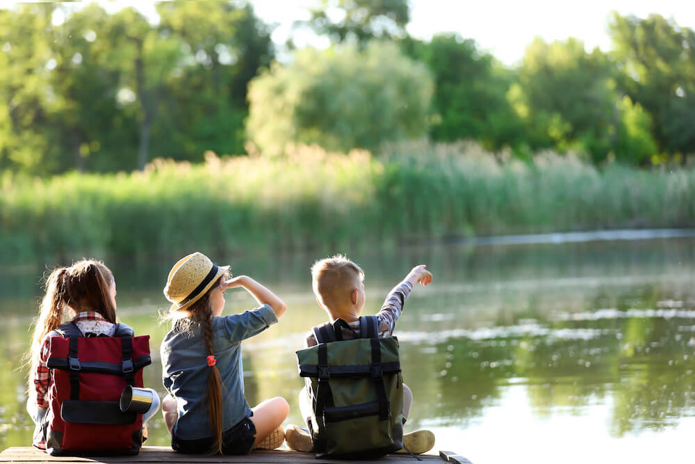 Steamboat Springs Summer Camps