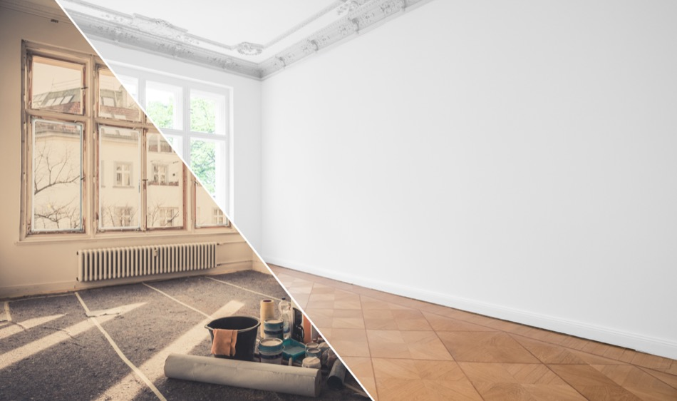 4 Apartment Renovation Tips for Your Next Project