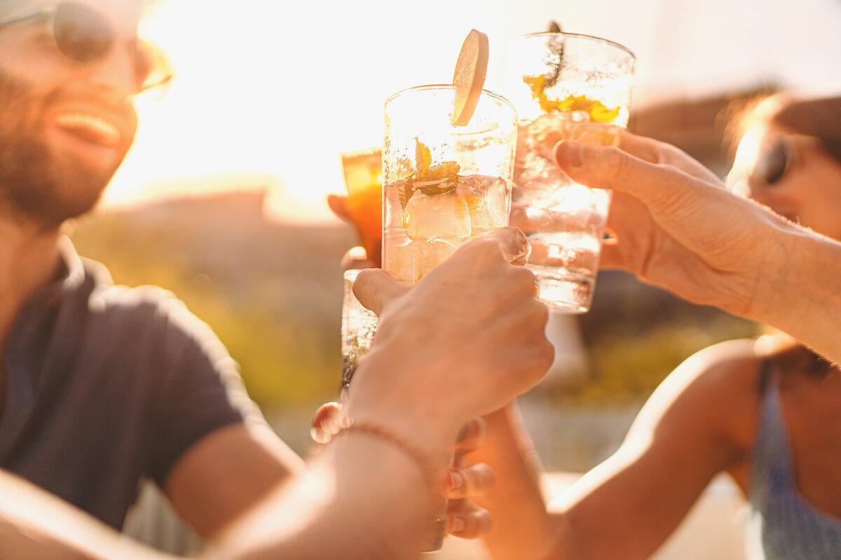 Steamboat Springs Happy Hours