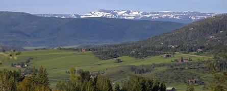 Dakota Ridge