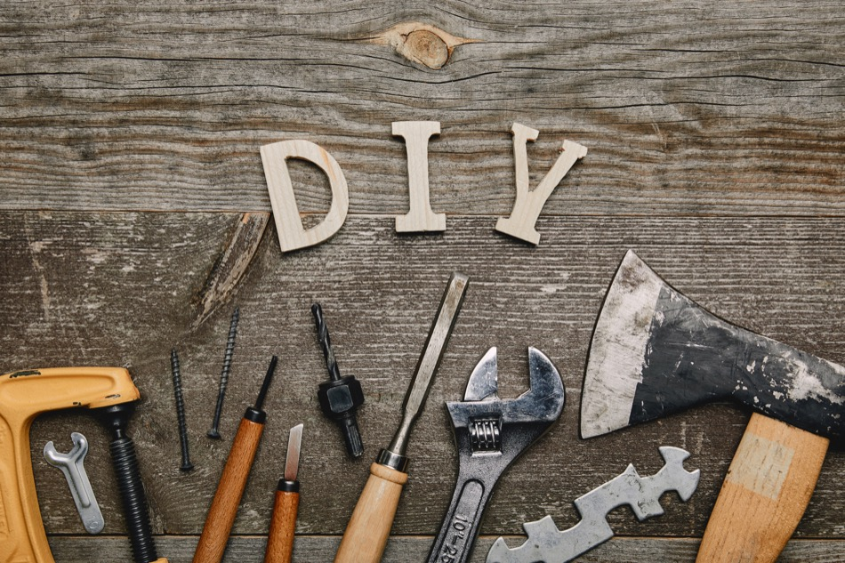 Should You Hire a Contractor for Your Next Home Improvement?
