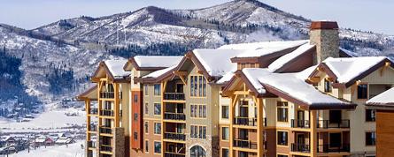 Edgemont Ski Condos