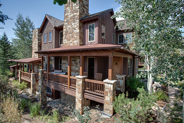 Steamboat Springs Fractional Ownership at The Porches vs One Steamboat Place