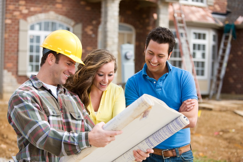 Building A Home? How to Find a Good Builder