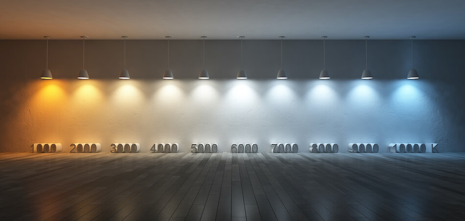 How to Use Color Temperature