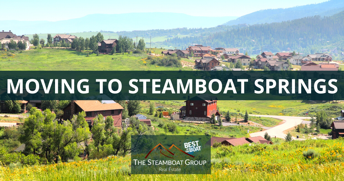 Moving to Steamboat Springs Relocation Guide
