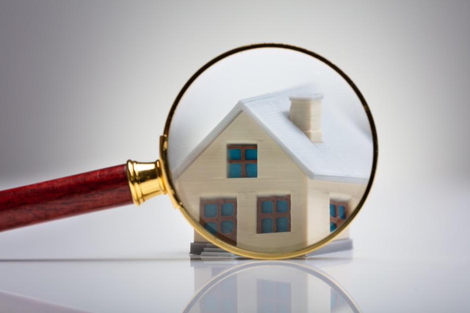 Home Inspection Information for Home Buyers