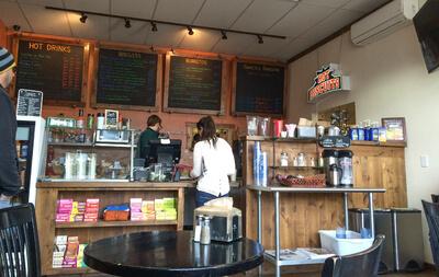 Steamboat Springs Coffee Roasters