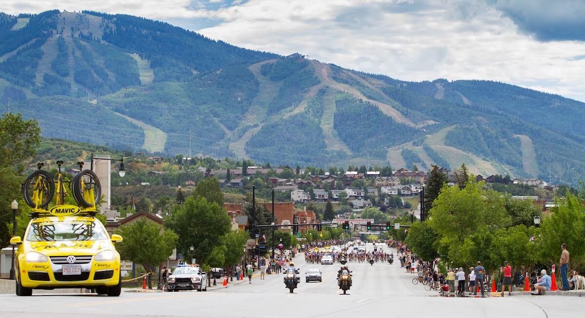 Steamboat Springs Main Street