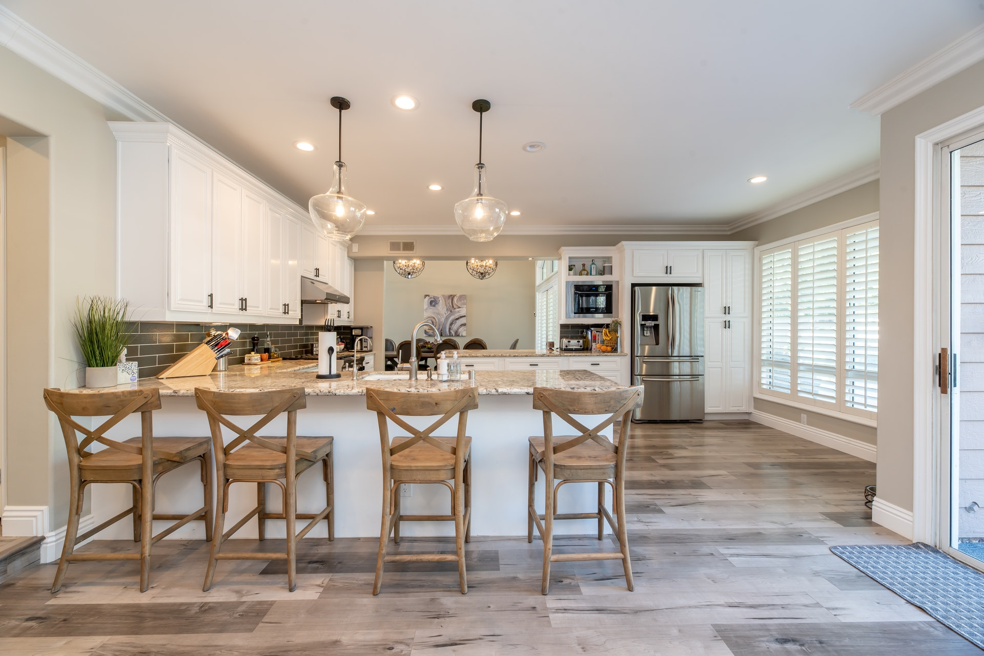 How Your Kitchen Can Attract Buyers