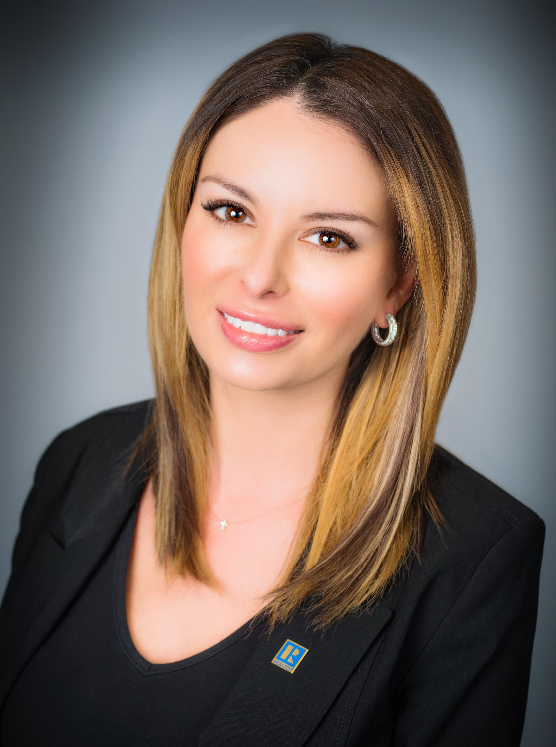 Kristina Fischer, REALTOR