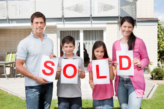 'Austin Home Sellers