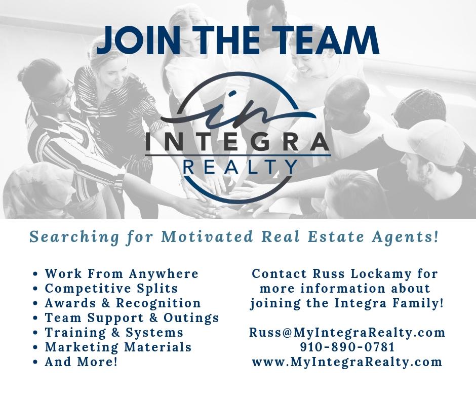 Careers at Integra Realty