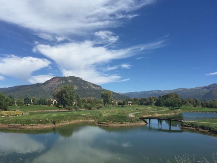 Animas Valley Golf Homes