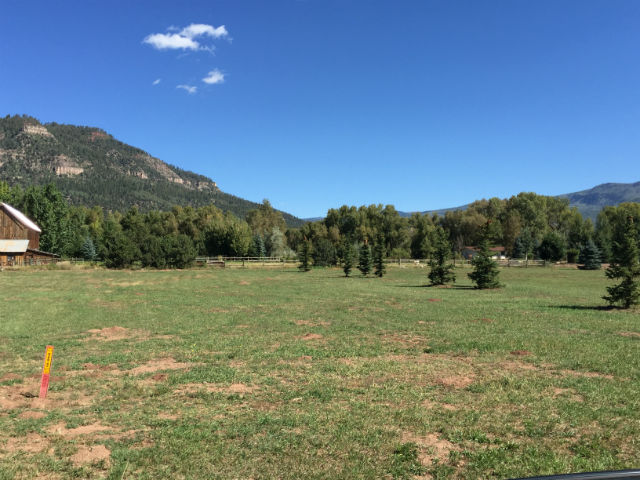 Animas Valley Land For Sale