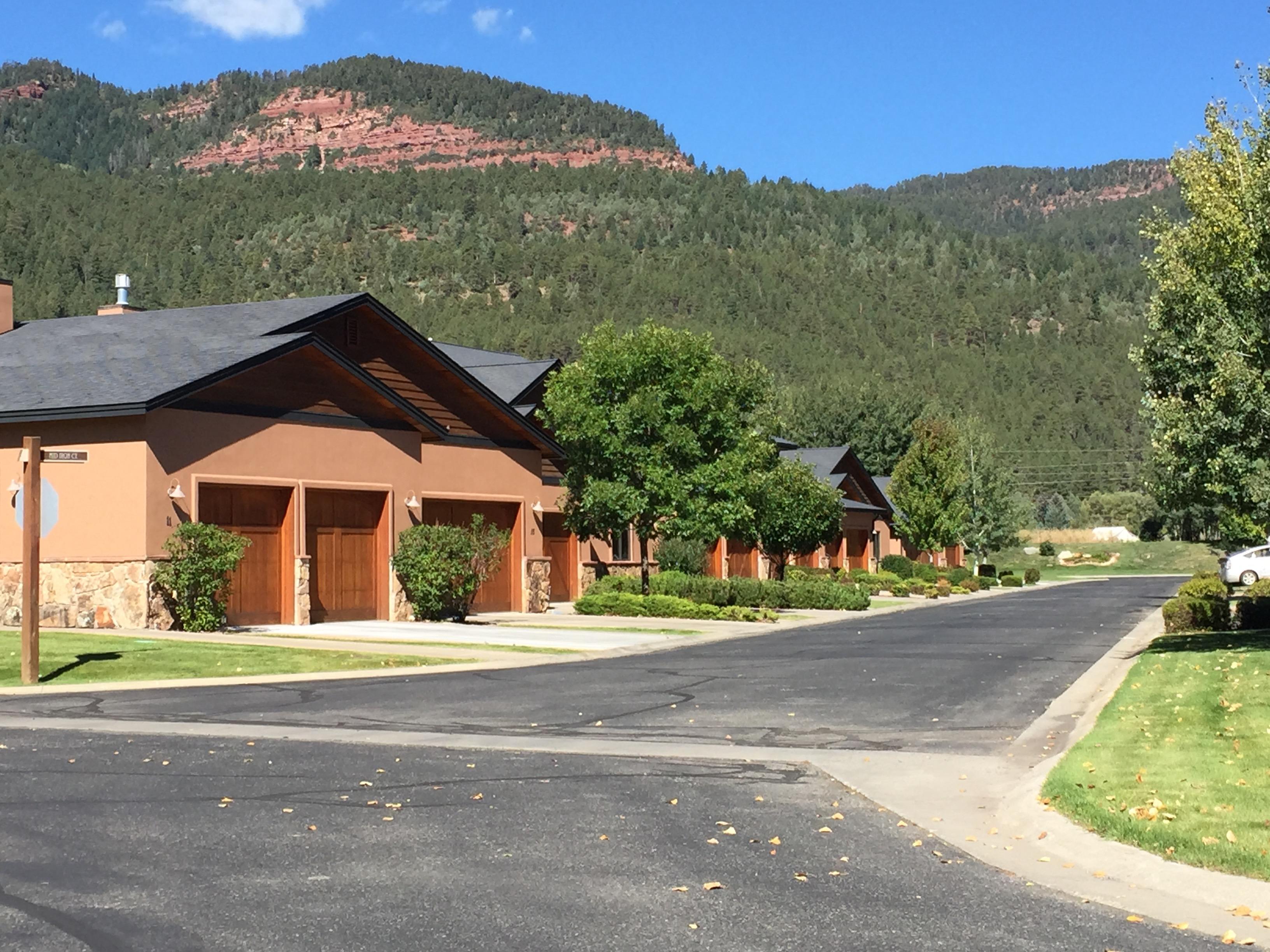 Animas Valley Townhouses
