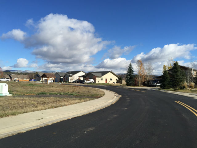 Bayfield New Construction Homes For Sale