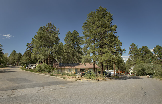 Durango West Neighborhood Homes in Durango Colorado