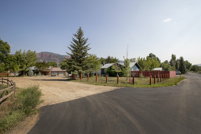 Goodman Neighborhood Homes in Durango Colorado